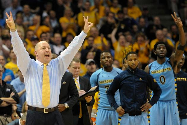 Marquette Basketball: Highs and Lows of Golden Eagles' Season Thus Far