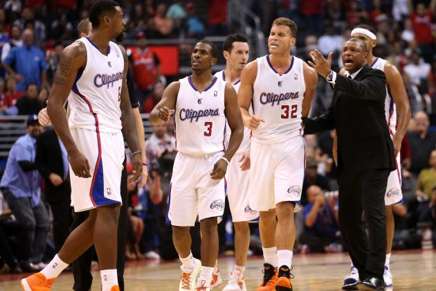 What We Learned About the LA Clippers During Their First Half of the Season