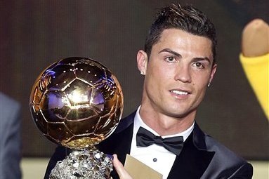 World Football Quotes of the Week: Rio Keeps Clothes on as CR7 Wins Ballon D'Or