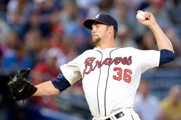 Biggest Winners and Losers from Atlanta Braves' Offseason