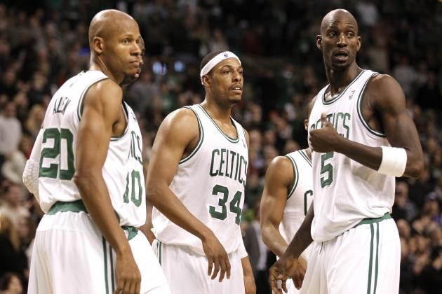 Ranking the NBA's Best Teams over the Past Decade