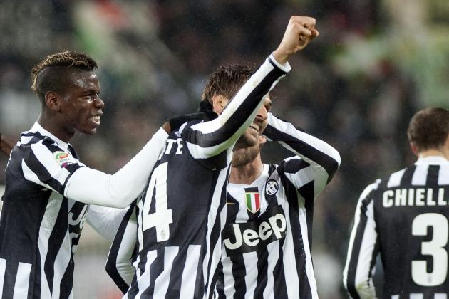 Juventus vs. Sampdoria: 6 Things We Learned