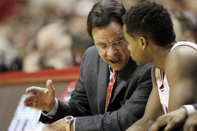 Indiana Basketball: Biggest Games Remaining on Hoosiers' Schedule