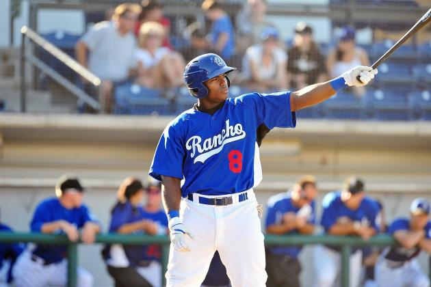Ranking the 5 Most Underrated Los Angeles Dodgers Prospects Heading into 2014