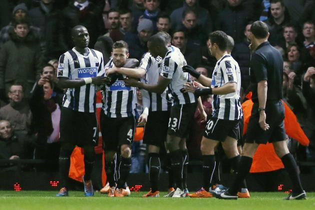 West Ham United vs. Newcastle United: 6 Things We Learned
