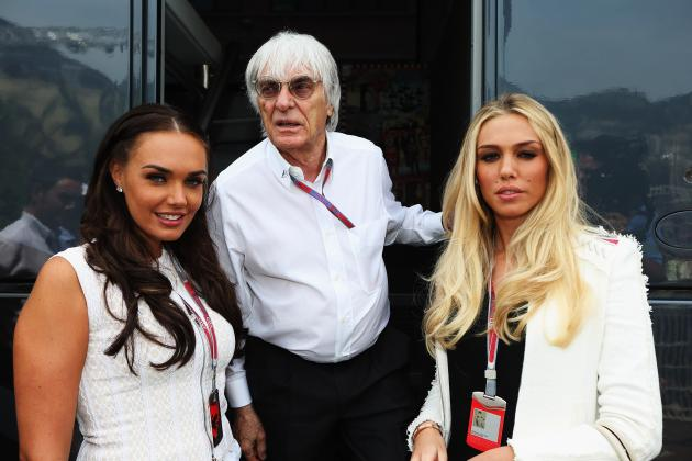 Formula 1's Latest Rumours and Talk: Double Points, Marcus Ericsson and More