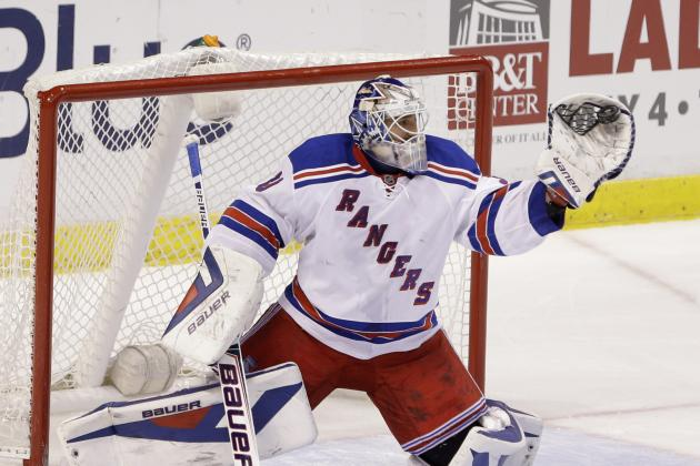 The Biggest Concern for Each New York Ranger Headed to Sochi