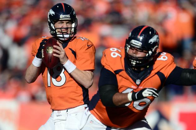 Seahawks vs Broncos: An Early Look at Super Bowl XLVIII