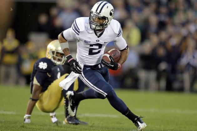 2014 NFL Draft: 6 Players Who Will Improve Stock in Senior Bowl