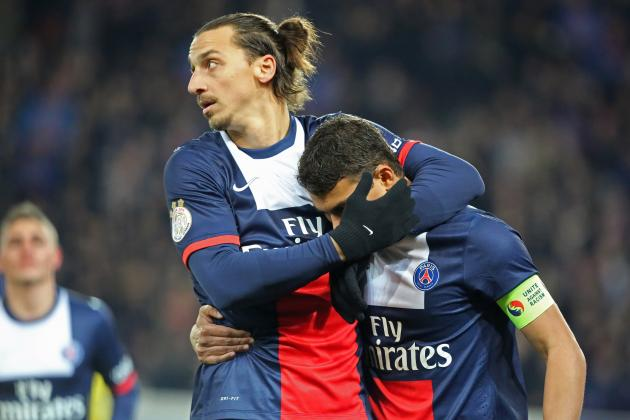 Paris Saint-Germain vs. Nantes: 6 Things We Learned