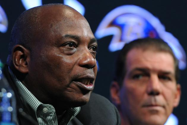 The 6 Toughest Decisions Baltimore Ravens Will Have to Make This Offseason