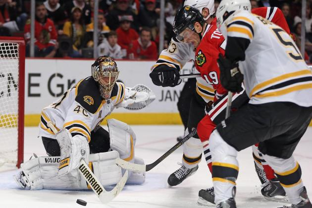 Biggest Takeaways from Boston Bruins' Shootout Loss to Chicago Blackhawks