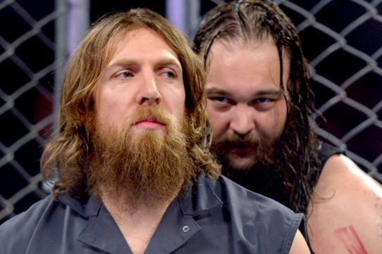 WWE Royal Rumble 2014: Grading the Build of Company's Top Angles Before Raw
