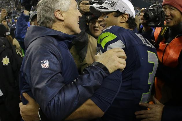 Every NFL Team's Top Head Coach-Quarterback Combo