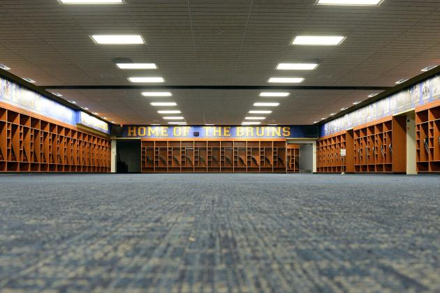 6 College Football Teams That Desperately Need a Facilities Upgrade