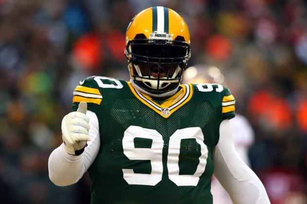The 8 Toughest Decisions the Green Bay Packers Will Have to Make This Offseason