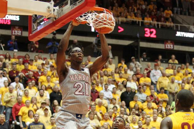 Kansas Basketball: Biggest Games Remaining on Jayhawks' Schedule