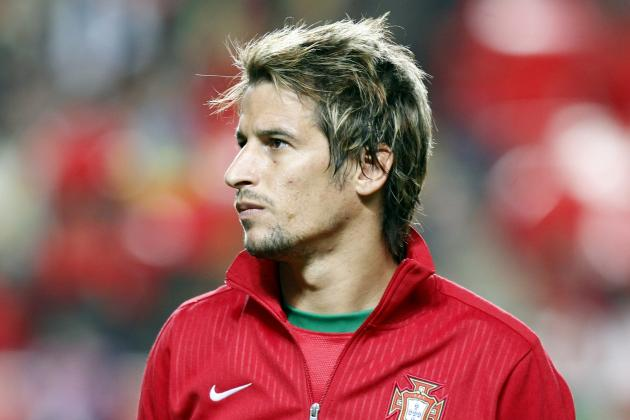 Fabio Coentrao Transfer Rumours: Latest News on the Real Madrid Star