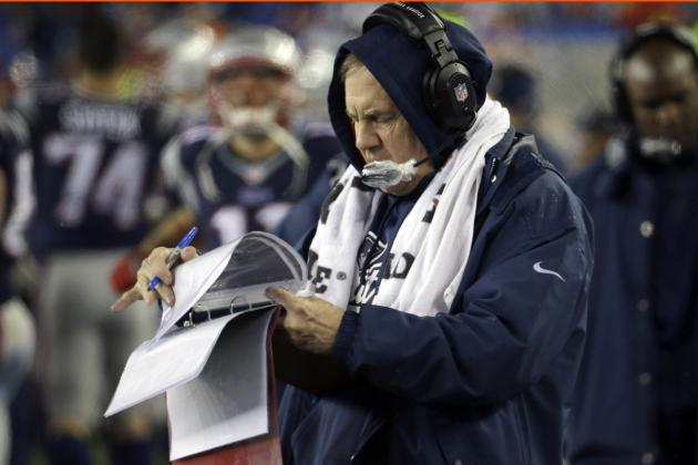 8 Cost-Effective Moves the Patriots Should Make This Offseason