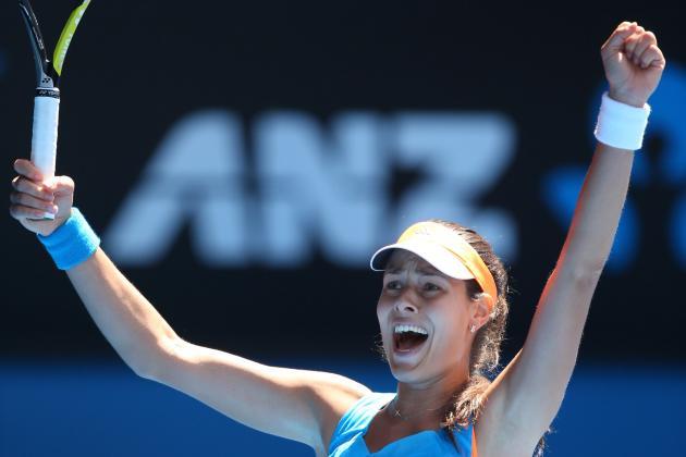 Australian Open Women's Quarterfinals Preview