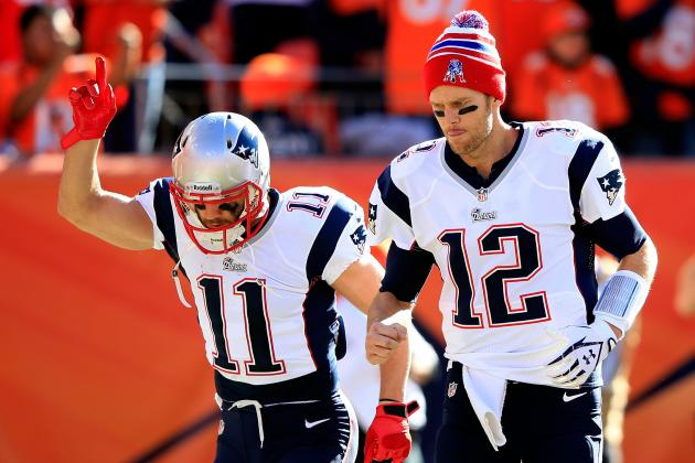 New England Patriots: Position-by-Position Primer to Free Agency