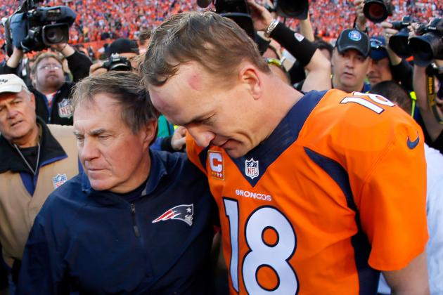 Who's Hot, Who's Not Heading into Super Bowl XLVIII?