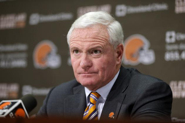 The 5 Toughest Decisions the Cleveland Browns Will Have to Make This Offseason