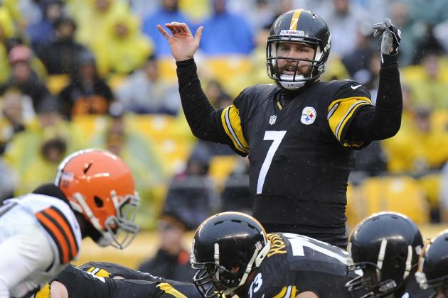The 5 Toughest Decisions the Steelers Will Have to Make This Offseason