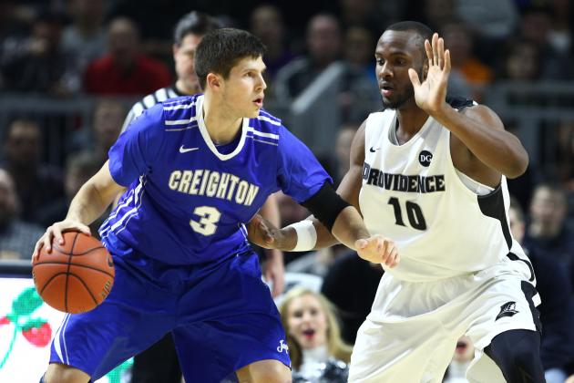 College Basketball Picks: Creighton Bluejays vs. Villanova Wildcats