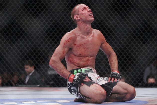 UFC on Fox 10: B/R Staff Predictions for Main Card