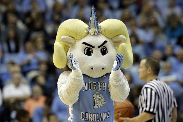 UNC Basketball: One Pressing Concern for Each Tar Heels Starter