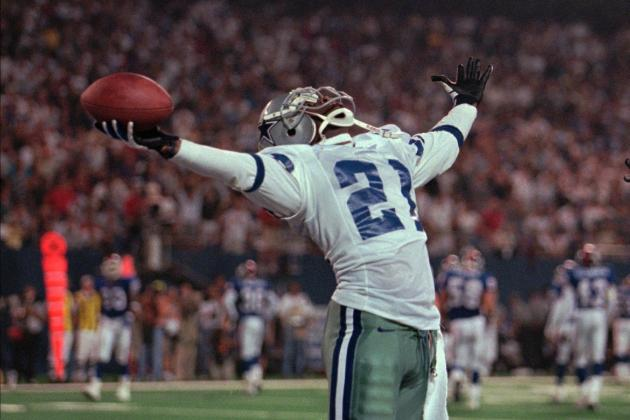 5 Best Free-Agent Acquisitions in Dallas Cowboys History