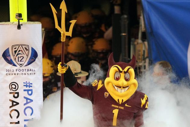 Arizona State's Chances at Landing Its Top 5 National Signing Day Targets
