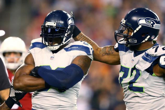 Seattle Seahawks: A Position-by-Position Primer to Free Agency