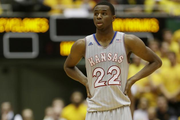 Identifying the Ideal Landing Spot for Every Top 2014 NBA Draft Prospect