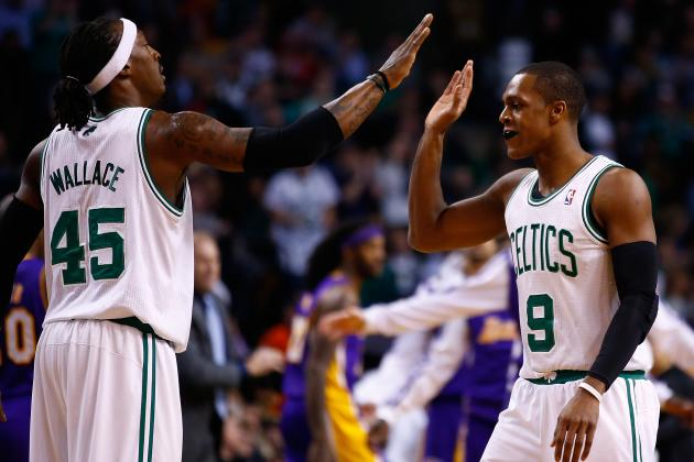 6 Biggest Issues Boston Celtics Must Address at the Trade Deadline