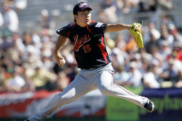 MLB Power Rankings: How Masahiro Tanaka to the Yankees Shakes Up the League