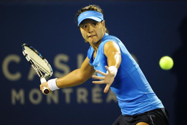 Australian Open 2014 Women's Semifinals: Li vs. Bouchard Preview and Prediction