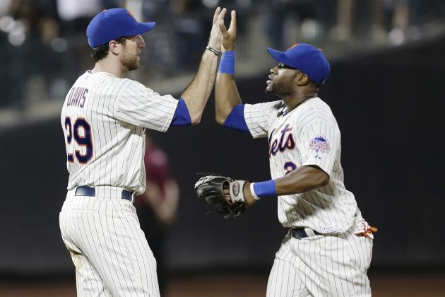 New York Mets' Biggest Winners and Losers of the Offseason