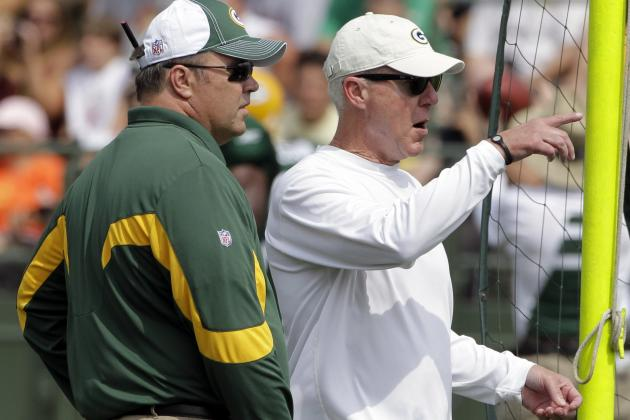 5 Cost-Effective Moves Green Bay Packers Should Make This Offseason