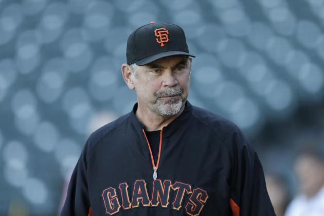The 3 Biggest Winners and Losers from the San Francisco Giants' Offseason