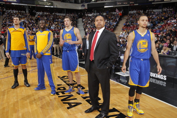 What We Learned About the Golden State Warriors During the Season's First Half