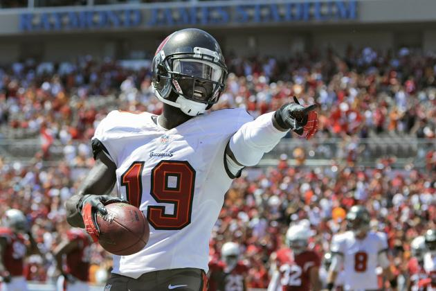 The 5 Toughest Decisions the Buccaneers Will Have to Make This Offseason