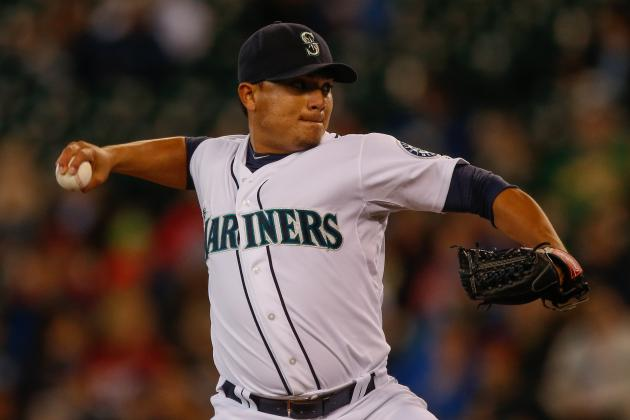 Seattle Mariners: 11 Players Who Will Be Fighting for Roster Spots This Spring