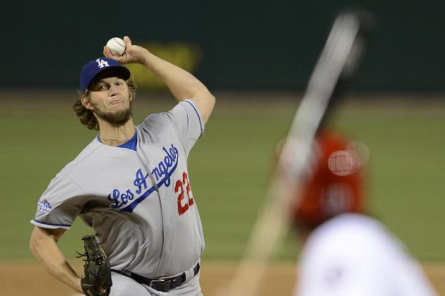 Biggest Winners and Losers from the Los Angeles Dodgers' Offseason
