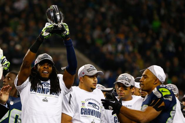 Super Bowl XLVIII: A Full Guide to the Seattle Seahawks' Roster