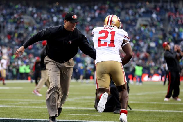 The Toughest Decisions 49ers Will Have to Make This Offseason