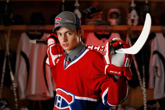 Montreal Canadiens' Most Underrated Prospect at Each Position