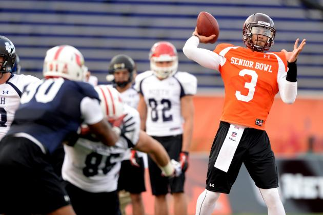 New York Jets Scouting Guide to the 2014 Senior Bowl