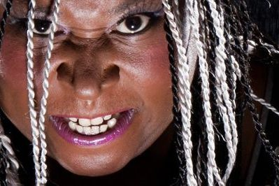 What If Kharma Returned for WrestleMania XXX?